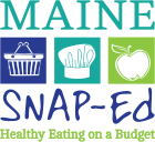 Maine SNAP - Ed Logo