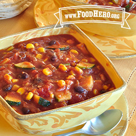 Recipe Image for Burrito Soup