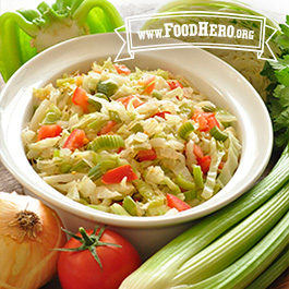 Recipe Image for Cabbage Stir-Fry