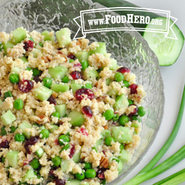 Recipe Image for Couscous Salad