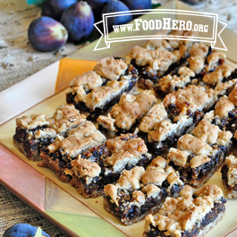 Recipe Image for Fabulous Fig Bars