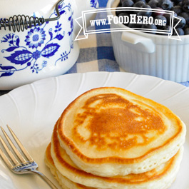 Favorite Pancakes Without Eggs Maine Snap Ed