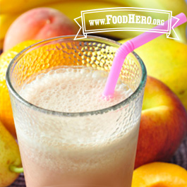 Recipe Image for Fruit Cooler