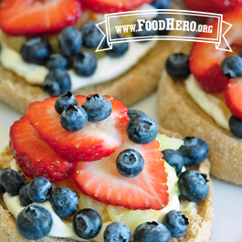 Recipe Image for Fruit Pizza