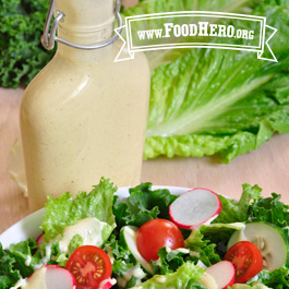 Recipe Image for Honey Mustard Dressing