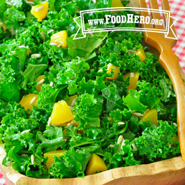 Recipe Image for Kale Salad
