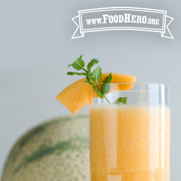 Recipe Image for Melon Cooler