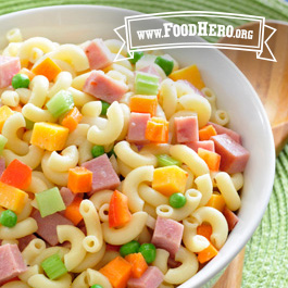 Recipe Image for Pasta Salad