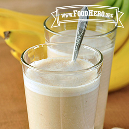 Recipe Image for Peanut Power Drink