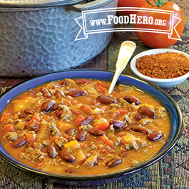 Recipe Image for Quick Chili