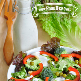 Recipe Image for Ranch Dressing
