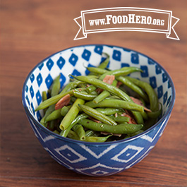Recipe Image for Southern Green Beans