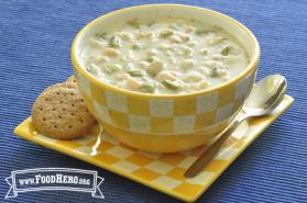 Recipe Image for White Chicken Chili