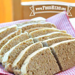 Recipe Image for Whole Wheat Quick Bread
